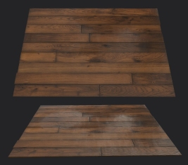 Floor: Substance Painter